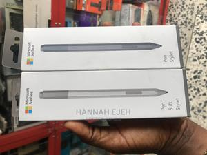 MICROSOFT Surface Pen - Black   Accessories for Mobile Phones & Tablets for sale in Lagos State, Ikeja