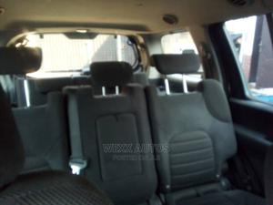 Nissan Pathfinder 2006 SE 4x4 Red | Cars for sale in Rivers State, Port-Harcourt