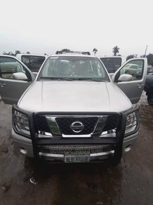 Nissan Pathfinder 2005 SE Off-Road 4x4 Silver | Cars for sale in Rivers State, Port-Harcourt