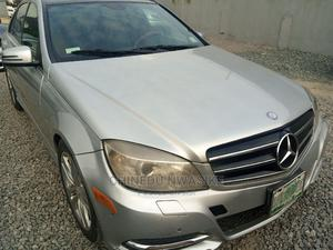 Mercedes-Benz C-Class 2009 Silver | Cars for sale in Rivers State, Port-Harcourt