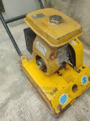 Rarely Used Compactor   Electrical Equipment for sale in Lagos State, Surulere