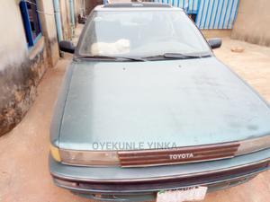 Toyota Corolla 1992 Green | Cars for sale in Osun State, Ilesa