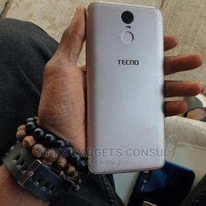 Tecno Pouvoir 2 Pro 16 GB Gold | Mobile Phones for sale in Lagos State, Agege