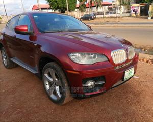 BMW X6 2009 Red | Cars for sale in Lagos State, Ejigbo