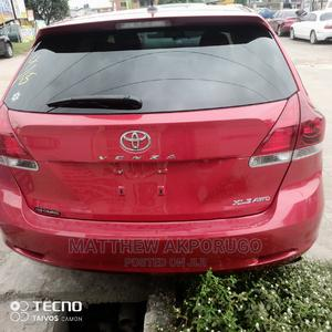 Toyota Venza 2013 Red | Cars for sale in Lagos State, Ajah
