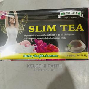 Herbal Slim Tea   Vitamins & Supplements for sale in Lagos State, Amuwo-Odofin
