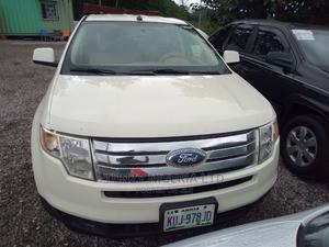 Ford Edge 2007 White   Cars for sale in Abuja (FCT) State, Katampe