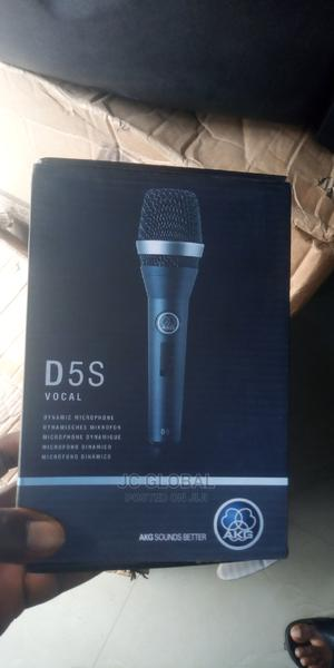 Original AKG Vocal Microphone | Audio & Music Equipment for sale in Lagos State, Ojo