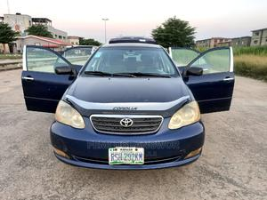 Toyota Corolla 2006 Blue | Cars for sale in Lagos State, Gbagada