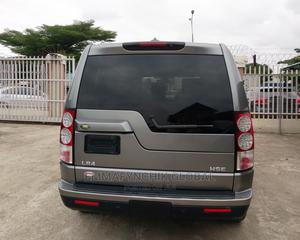 Land Rover Range Rover Sport 2011 Gray   Cars for sale in Lagos State, Amuwo-Odofin