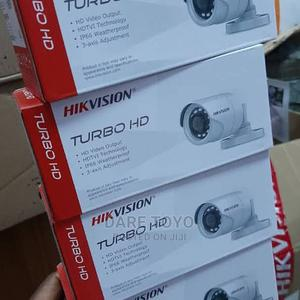 Turbo HD Outdoor CCTV Camera   Security & Surveillance for sale in Lagos State, Isolo