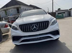 Mercedes-Benz GLE-Class 2016 White   Cars for sale in Lagos State, Lekki