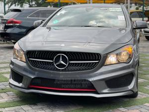 Mercedes-Benz CLA-Class 2015 Black | Cars for sale in Lagos State, Lekki