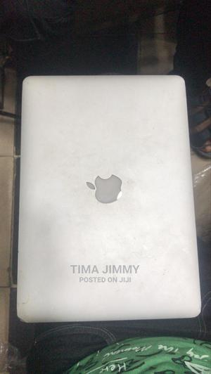 Laptop Apple MacBook Air 4GB Intel Core I5 256GB   Laptops & Computers for sale in Lagos State, Ikeja