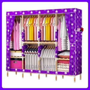 Wooden Wadrobe   Furniture for sale in Lagos State, Alimosho