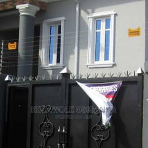 4bdrm Duplex in Gowon, Alimosho for Sale   Houses & Apartments For Sale for sale in Lagos State, Alimosho
