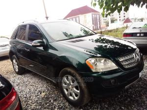 Mercedes-Benz M Class 2006 Green   Cars for sale in Abuja (FCT) State, Gwarinpa