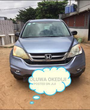 Honda CR-V 2011 Blue | Cars for sale in Lagos State, Surulere