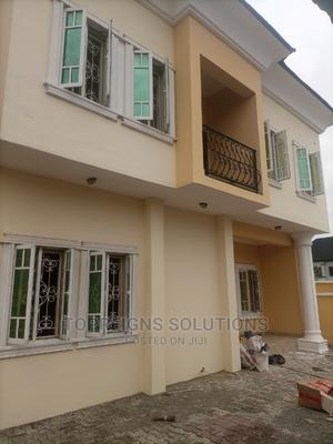 5bdrm Duplex in Lekki Scheme 2, Ajah for sale   Houses & Apartments For Sale for sale in Lagos State, Ajah