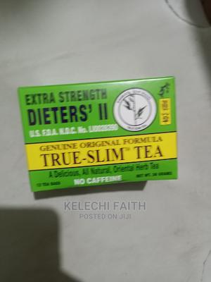 True Slim Tea | Vitamins & Supplements for sale in Lagos State, Amuwo-Odofin