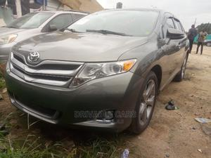 Toyota Venza 2013 XLE AWD V6 Green   Cars for sale in Lagos State, Amuwo-Odofin