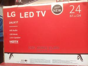 LG Led Tv   TV & DVD Equipment for sale in Lagos State, Ojo