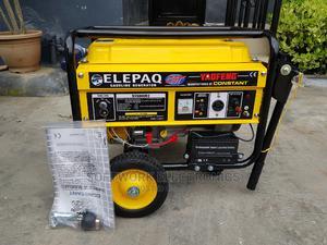 Original Elepaq Constant Generator   Electrical Equipment for sale in Lagos State, Ojodu
