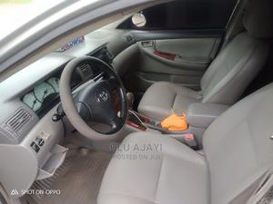 Toyota Corolla 2004 LE Silver | Cars for sale in Abuja (FCT) State, Apo District