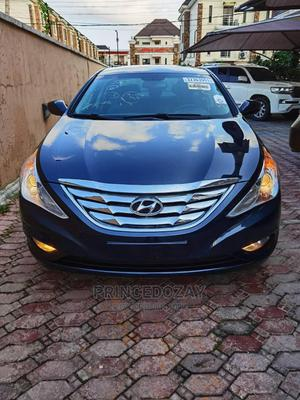 Hyundai Sonata 2013 | Cars for sale in Lagos State, Lekki