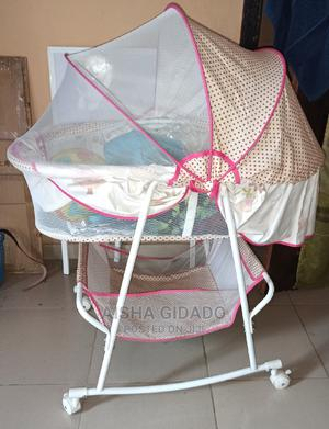 Neatly Used Baby Cot   Children's Furniture for sale in Ondo State, Akure