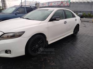 Toyota Camry 2008 2.4 LE White | Cars for sale in Delta State, Warri