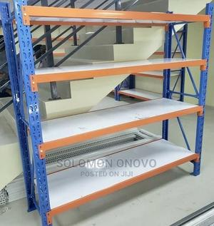 Heavy Duty Warehouse Rack | Store Equipment for sale in Lagos State, Lagos Island (Eko)