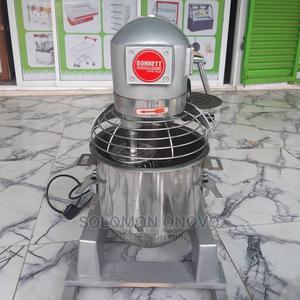 Cake Mixer 10liters | Kitchen Appliances for sale in Lagos State, Lagos Island (Eko)