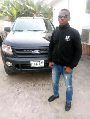 Mr Eric Anyanwu | Other CVs for sale in Rivers State, Ikwerre