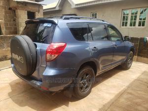Toyota RAV4 2009 V6 Blue   Cars for sale in Oyo State, Ibadan