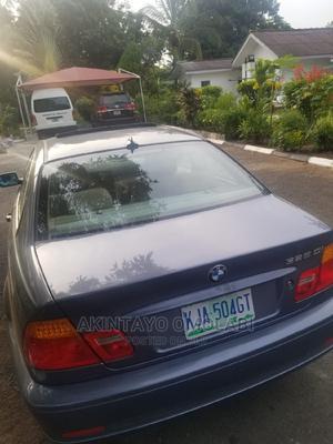 BMW 325i 2004 Blue | Cars for sale in Ogun State, Ikenne