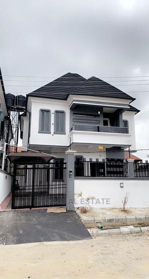 5bdrm Duplex in Ikota Lekki Lagos for Sale | Houses & Apartments For Sale for sale in Lagos State, Lekki