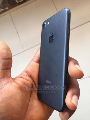Apple iPhone 7 128 GB Black | Mobile Phones for sale in Anambra State, Awka