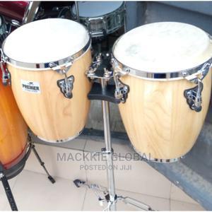 Premier Mini Conga Drum   Audio & Music Equipment for sale in Lagos State, Ojo