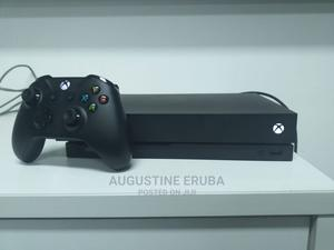 Microsoft Xbox One X - 1TB Console - 4K Display + FIFA20 | Video Game Consoles for sale in Lagos State, Ajah