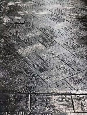 Professional Concrete Stamped Polish | Cleaning Services for sale in Lagos State, Victoria Island