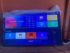 LG 49 Inches Smart 4K UHD Tv   TV & DVD Equipment for sale in Lagos State, Lekki