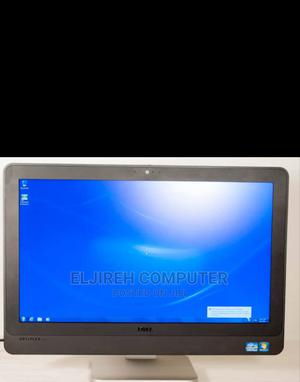 Desktop Computer Dell 4GB Intel Core I5 HDD 500GB | Laptops & Computers for sale in Lagos State, Ojo