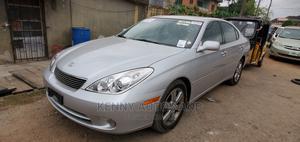 Lexus ES 2005 330 Silver | Cars for sale in Lagos State, Oshodi