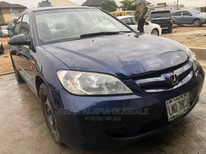 Honda Accord 2005 Blue | Cars for sale in Lagos State, Ogba