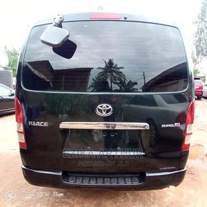 Toyota Hiace Bus | Buses & Microbuses for sale in Enugu State, Enugu