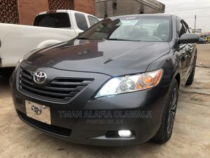 Toyota Camry 2007 Gray | Cars for sale in Lagos State, Ogba
