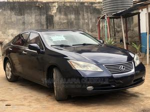 Lexus ES 2008 350 Blue | Cars for sale in Lagos State, Ogba