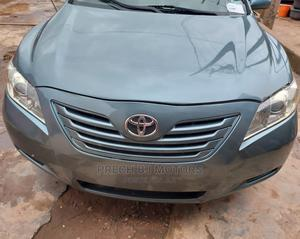 Toyota Camry 2009 Green   Cars for sale in Lagos State, Ogba