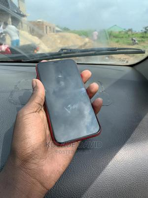 Apple iPhone XR 64 GB Red | Mobile Phones for sale in Lagos State, Ojodu